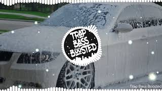 Darell Ft Farruko - Caliente - (Bass Boosted)