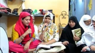 preview picture of video 'Rabi-Us-Sani Ziyarat - 15th Feb 2014'