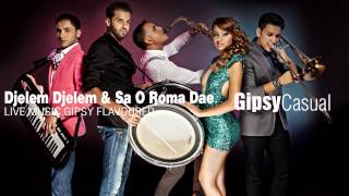 Gipsy Casual - Djelem Djelem & Sa O Roma Dae (Cover Song)