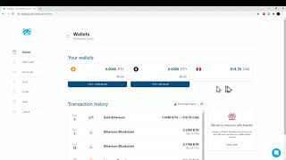 How to Cash out Bitcoin - Change Crypto to Fiat in Canada - Bitcoin to Cash - Bitcoin to Fiat Canada