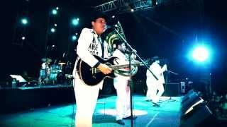 Estoy Harto (En Vivo) - Colmillo Norteño (Video)