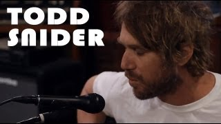Todd Snider - Stuck On The Corner - 615 Day Session