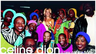 "Céline Dion   A New Day Has Come (Radio Remix ""Original"" Instrumental"