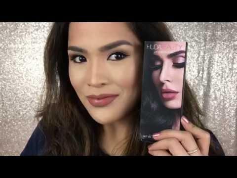 Contour & Strobe Lip Set by Huda Beauty #3