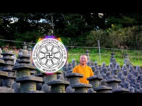 Vấn đáp: Đến chùa nghe pháp (24/06/2010) Thích Nhật Từ