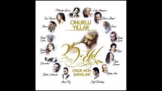 Kubat - Gaybana Geceler | Onur`lu Yıllar / 25. Yıl Onur Akın Şarkıları (2013)