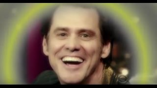 Jim Carrey TOP 7 AWARD SHOW MOMENTS - 2016