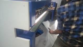 FIBC Cutting Machine with Spout