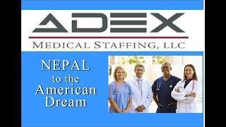 ADEX Nepal - Meet Ana