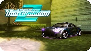 Need for Speed Underground 2 #41 - 5ª Etapa liberada e novo motor (PT-BR)