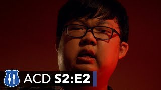 ACD_AMV.wmv - Anime Crimes Division S2, Ep. 2