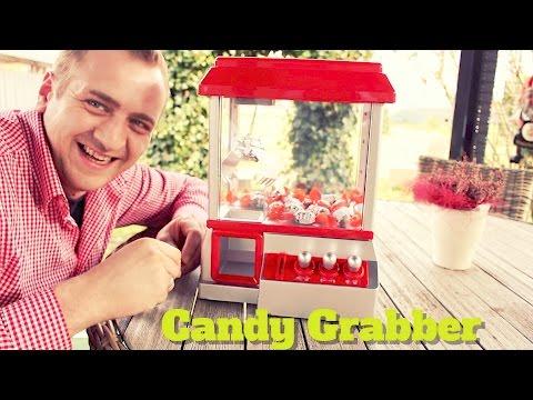 CandyGrabber von Amazon  Deutsch Review / Test❌