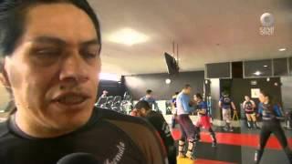 D Todo - Artes Marciales Mixtas, MMA