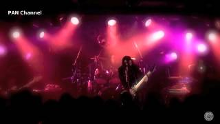 PANTHER [FROM : The CYCLE] / PAN-Channel Live! Vol.2
