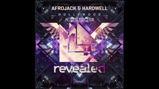 Afrojack & Hardwell - Hollywood (MRTEN Intro Edit)