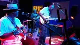 Cool John Ferguson @ Blue Note Grill