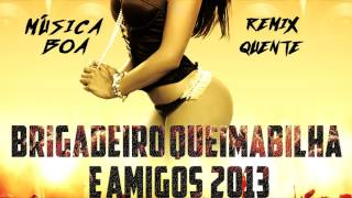 06 Fofinha Gil Semedo Remix Dj Queimabilha & Dj Bonitâo