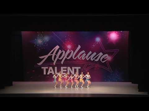 Best Hip Hop // Issa Look - Select Performance Team, Rara Dance Studio [Milford, MI] 2018