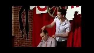 Случай в парикмахерской - Comedy Club - Кишинев Style