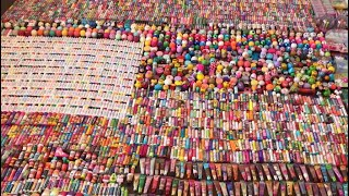 UPDATED & ORGANIZED LIP BALM COLLECTION (WORLD RECORD)