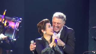 Sun and Moon & The Last Night of the World -- Lea Salonga with Simon Bowman