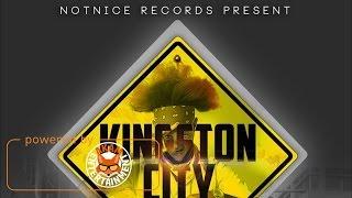 Vershon - All Fi Dem [Kingston City Riddim] January 2017