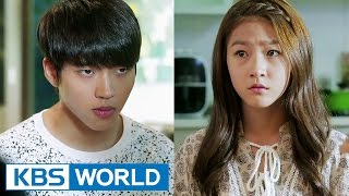 Hi! School - Love On   하이스쿨 - 러브온 – Ep.15 : Pain? Something I give you and I get more (2014.11.25)