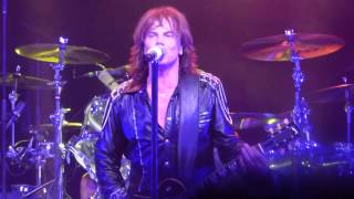 Europe - Days of Rock n Roll (Live) @ E-Werk Cologne 11.11.16