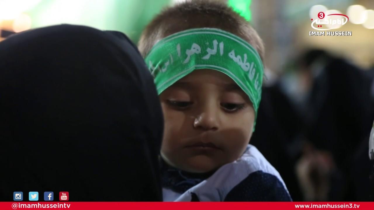 Ramadan in Karbala I Episode 7
