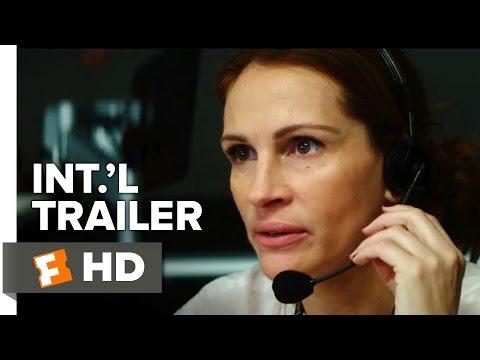 Money Monster Official International Trailer #1 (2016) - George Clooney, Julia Roberts Drama HD