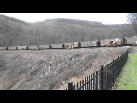 Horseshoe Curve - New View