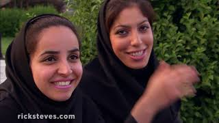 Thumbnail of the video 'Tehran, Capital of Iran'