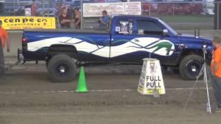 FPP, 2.6 Diesel, Meadville, Pa, Crawford County Fair, 8/22/14