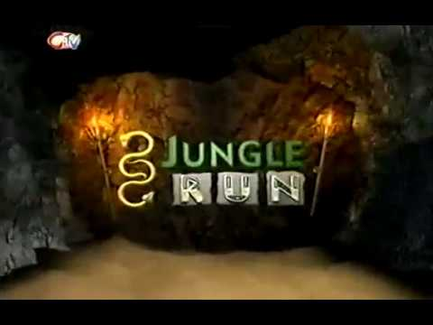 Jungle Run - CITV (2002)