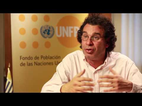 Programa Global de Aseguramiento de insumos de SSyR en Uruguay