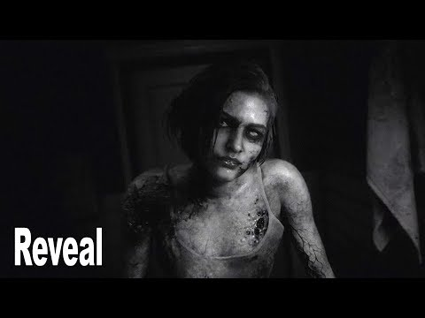 Resident Evil 3 Remake - Reveal Trailer [HD 1080P]