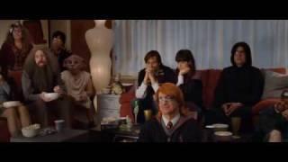 Yes Man Harry Potter Scene