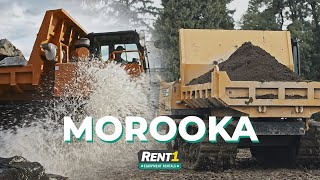 MOROOKA + RENT1, WHAT DOES IT MEAN FOR YOU? - www.Rent1.ca