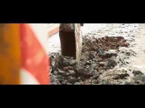Jaworznicki projekt kanalizacyjny - I faza zakończona
