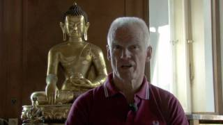 Lama Ole Nydahl: Buddhistická meditace
