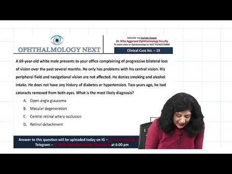 Epilepsie și tulburări de vedere