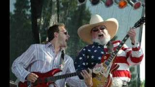 Uneasy Rider 88 Charlie Daniels Band Video
