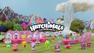 Hatchimals Colleggtibles | Egg Cartons!