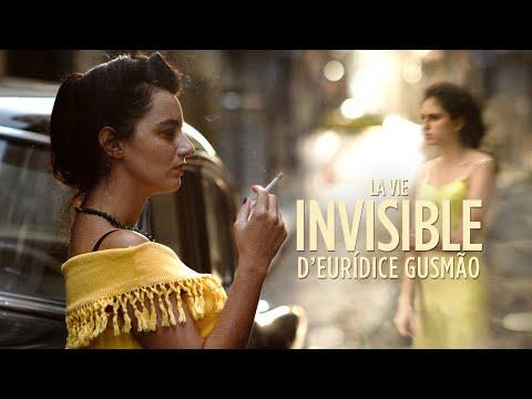 LA VIE INVISIBLE D'EURIDICE GUSMAO - Bande-annonce