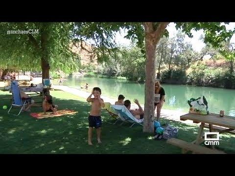 Parque fluvial de Zorita de los Canes - ACLM