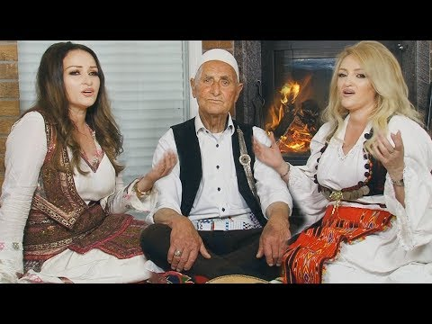 Ali Krasniqi ft. Motrat Mustafa - Gjalle na mbajti shpirtin kenga