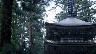 山形県鶴岡市観光PR映像概要版