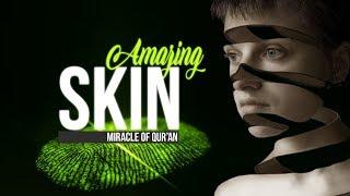 The Amazing Skin - Fingerprint (Miracle Of Quran)