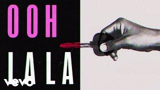 Musik-Video-Miniaturansicht zu Ooh La La Songtext von Jessie Ware