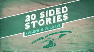 Picture of a podcast: 20 Sided Stories